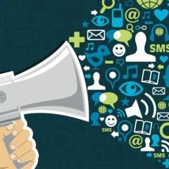 #ASCA14 – Social Media TagBoard