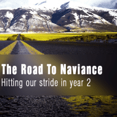 The Road to Naviance – Hitting Our Stride in Year 2