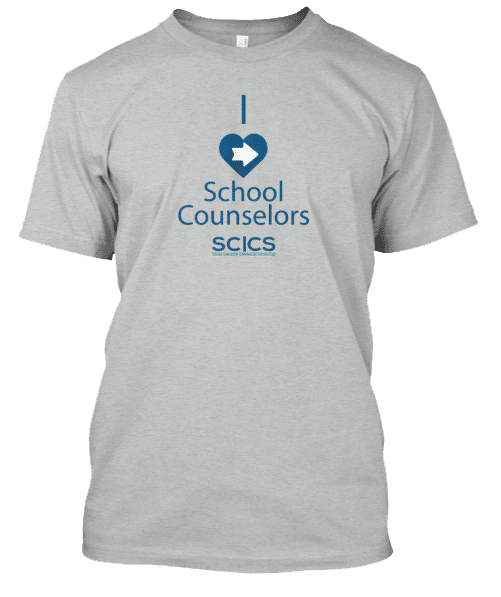I Heart School Counselors - SCCS